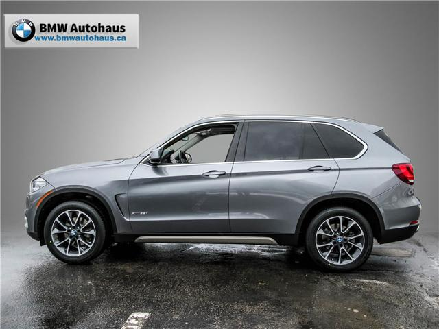 2014 BMW X5 35i (Stk: P8271) in Thornhill - Image 8 of 27