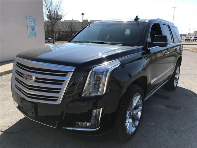 2018 Cadillac Escalade Platinum (Stk: R167635) in Newmarket - Image 3 of 21