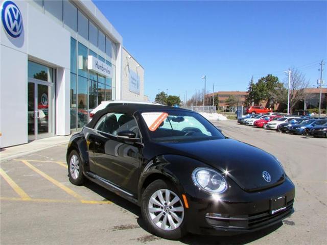 2013 Volkswagen Beetle 2.5L Comfortline (Stk: 3110P) in Toronto - Image 1 of 20
