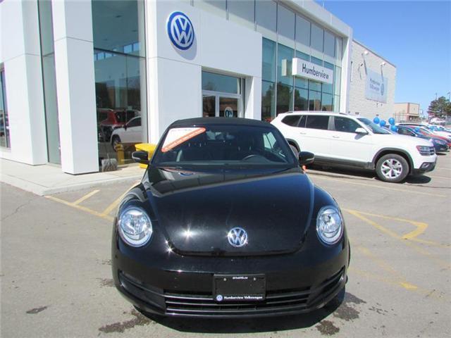 2013 Volkswagen Beetle 2.5L Comfortline (Stk: 3110P) in Toronto - Image 2 of 20