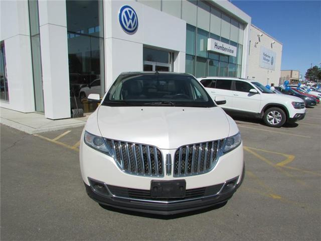 2014 Lincoln MKX Base (Stk: 95040A) in Toronto - Image 2 of 21