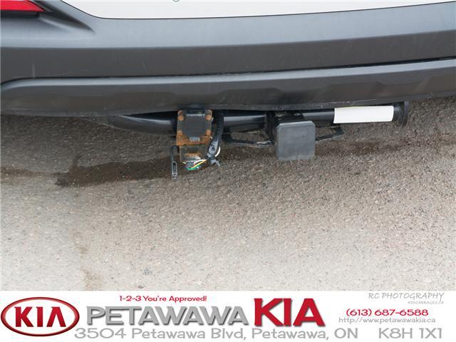 2016 Kia Sorento 2.4L LX (Stk: 18163-1) in Petawawa - Image 10 of 27