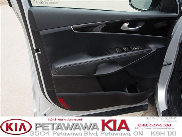 2016 Kia Sorento 2.4L LX (Stk: 18163-1) in Petawawa - Image 13 of 27