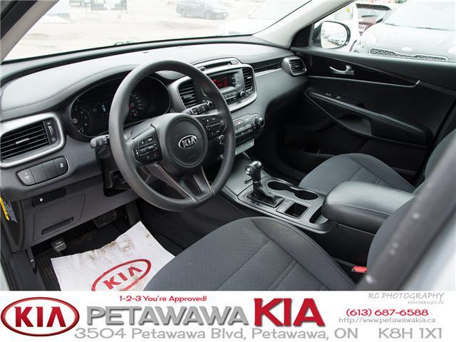 2016 Kia Sorento 2.4L LX (Stk: 18163-1) in Petawawa - Image 14 of 27