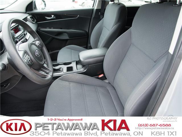 2016 Kia Sorento 2.4L LX (Stk: 18163-1) in Petawawa - Image 15 of 27