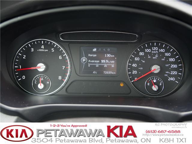2016 Kia Sorento 2.4L LX (Stk: 18163-1) in Petawawa - Image 16 of 27