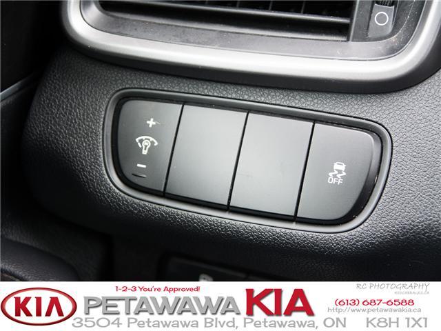 2016 Kia Sorento 2.4L LX (Stk: 18163-1) in Petawawa - Image 17 of 27