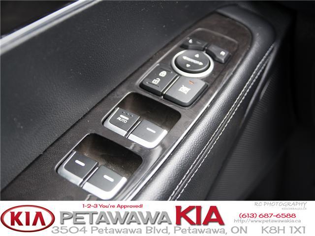 2016 Kia Sorento 2.4L LX (Stk: 18163-1) in Petawawa - Image 18 of 27