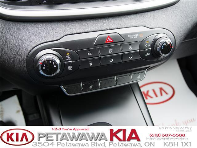 2016 Kia Sorento 2.4L LX (Stk: 18163-1) in Petawawa - Image 20 of 27