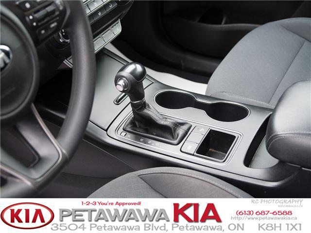 2016 Kia Sorento 2.4L LX (Stk: 18163-1) in Petawawa - Image 21 of 27