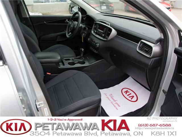 2016 Kia Sorento 2.4L LX (Stk: 18163-1) in Petawawa - Image 22 of 27