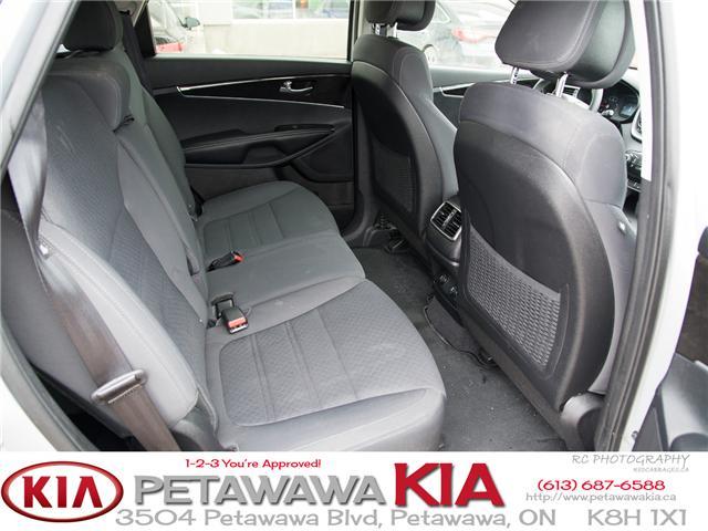 2016 Kia Sorento 2.4L LX (Stk: 18163-1) in Petawawa - Image 23 of 27