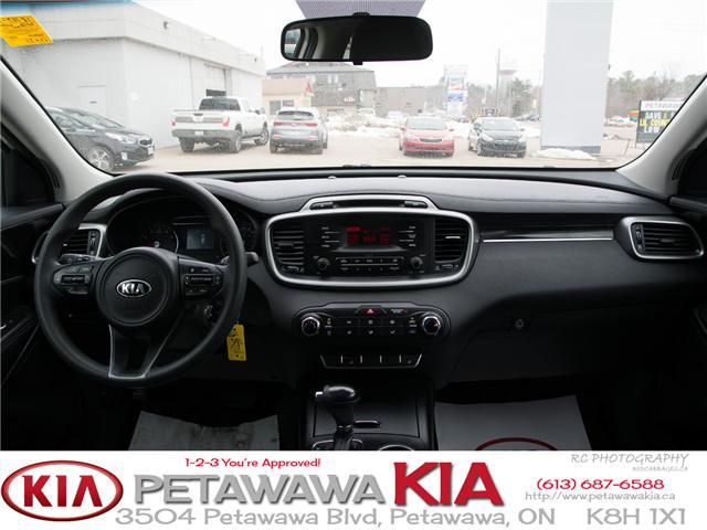 2016 Kia Sorento 2.4L LX (Stk: 18163-1) in Petawawa - Image 24 of 27