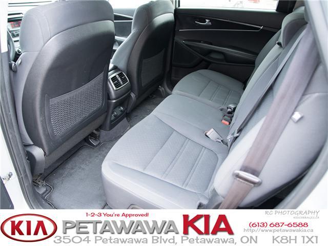 2016 Kia Sorento 2.4L LX (Stk: 18163-1) in Petawawa - Image 27 of 27