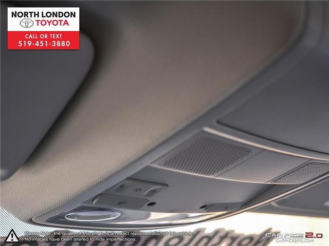 2013 Volkswagen Jetta Turbocharged Hybrid Trendline (Stk: AA218499) in London - Image 15 of 27