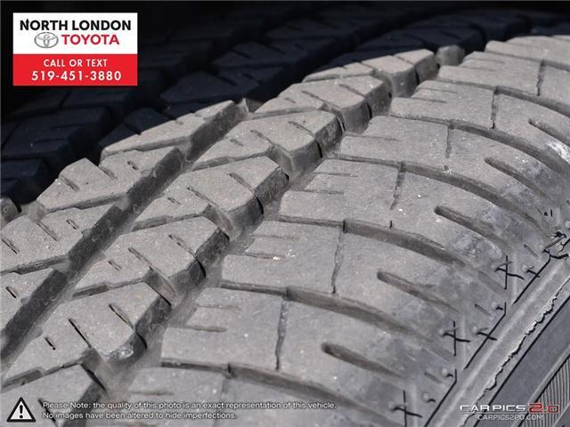2013 Volkswagen Jetta Turbocharged Hybrid Trendline (Stk: AA218499) in London - Image 22 of 27