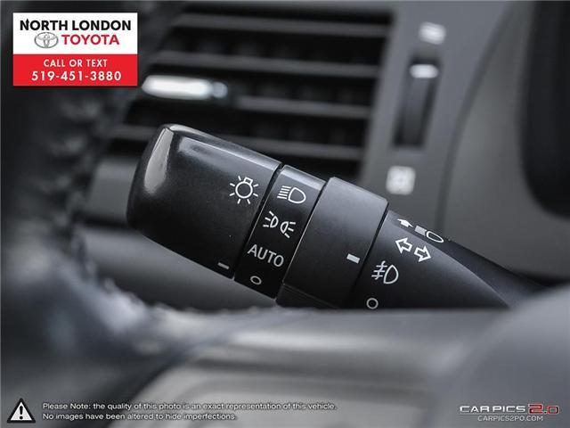2010 Lexus HS 250h Premium (Stk: A218517) in London - Image 9 of 27
