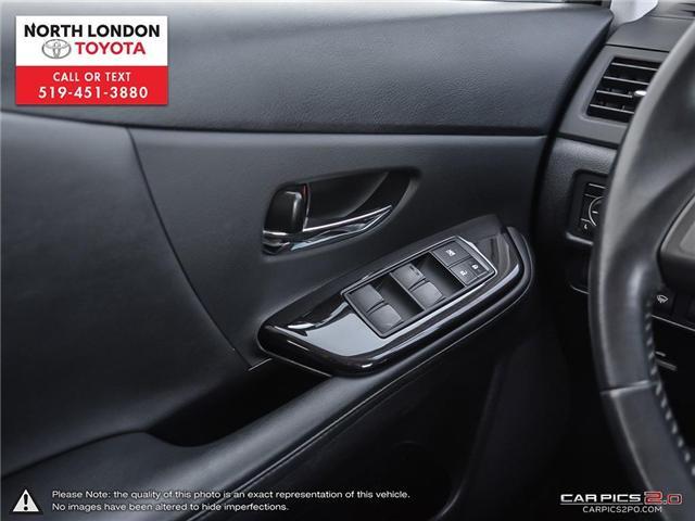 2010 Lexus HS 250h Premium (Stk: A218517) in London - Image 10 of 27