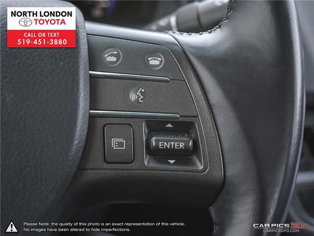 2010 Lexus HS 250h Premium (Stk: A218517) in London - Image 11 of 27