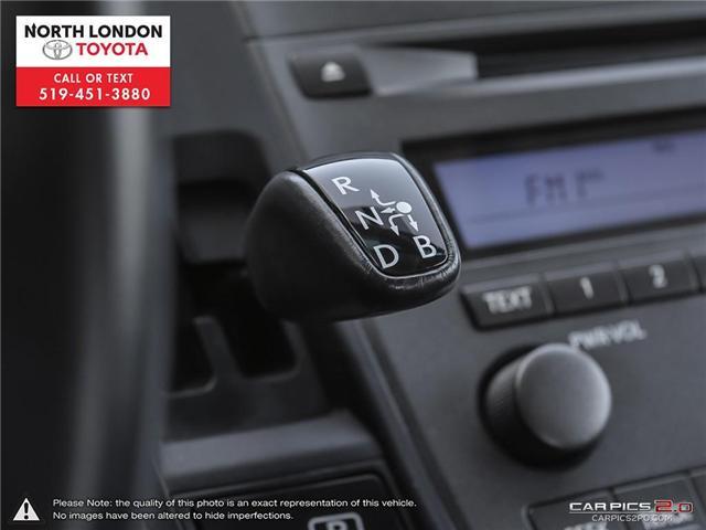 2010 Lexus HS 250h Premium (Stk: A218517) in London - Image 12 of 27