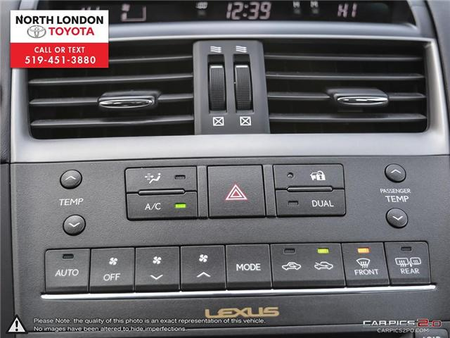 2010 Lexus HS 250h Premium (Stk: A218517) in London - Image 14 of 27