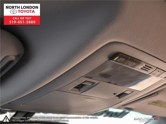 2010 Lexus HS 250h Premium (Stk: A218517) in London - Image 15 of 27