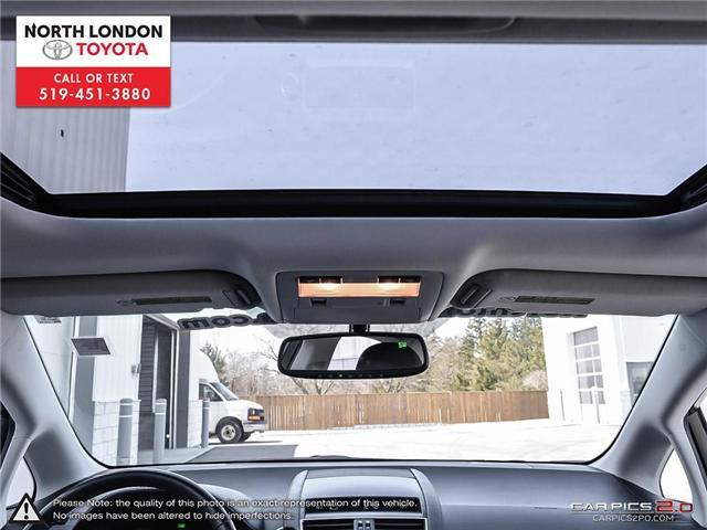 2010 Lexus HS 250h Premium (Stk: A218517) in London - Image 20 of 27