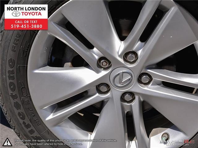 2010 Lexus HS 250h Premium (Stk: A218517) in London - Image 21 of 27