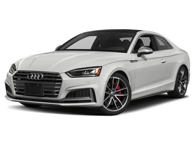 2018 Audi S5 3.0T Progressiv (Stk: 89895) in Nepean - Image 1 of 9