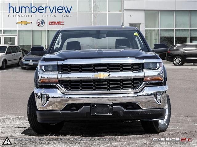 2018 Chevrolet Silverado 1500 1LT (Stk: 18SL067) in Toronto - Image 2 of 26