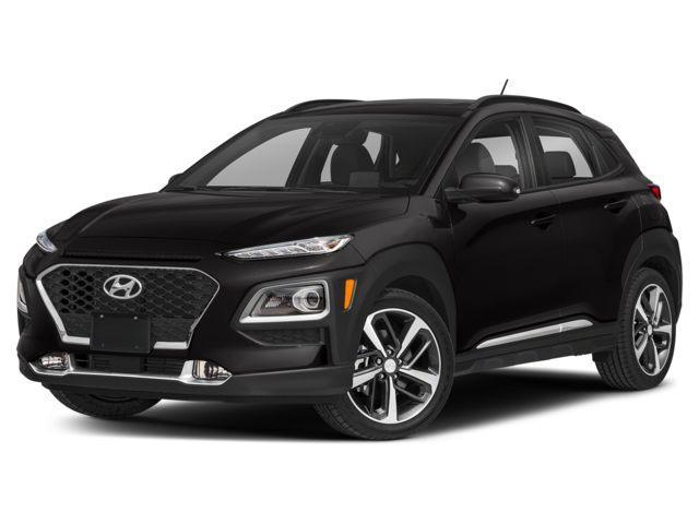 2018 Hyundai Kona 2.0L Preferred (Stk: 18238) in Clarington - Image 1 of 9