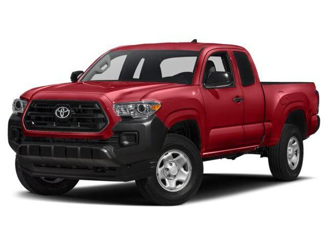 2018 Toyota Tacoma SR+ (Stk: 8TA515) in Georgetown - Image 1 of 9