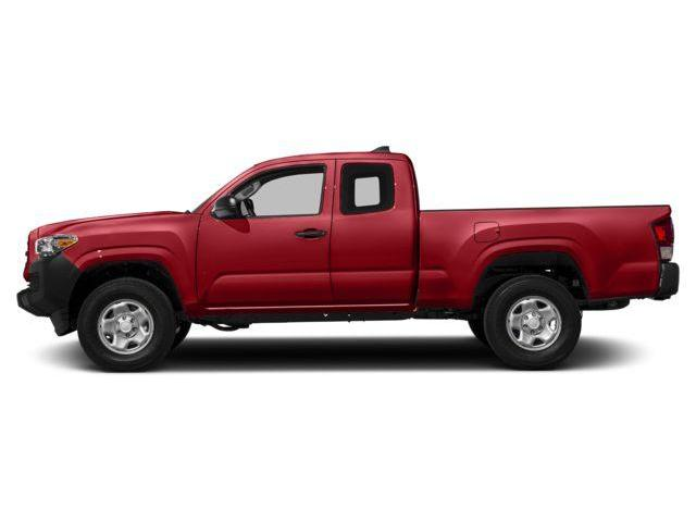2018 Toyota Tacoma SR+ (Stk: 8TA515) in Georgetown - Image 2 of 9