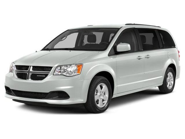 2014 Dodge Grand Caravan SE/SXT (Stk: 1813391) in Thunder Bay - Image 1 of 1