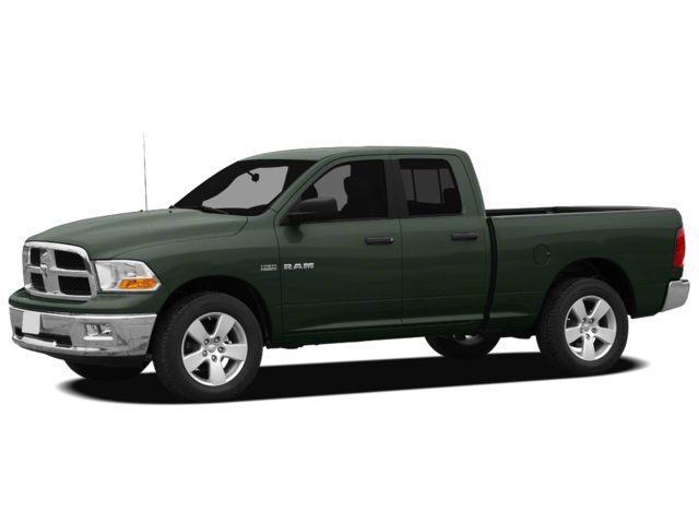 2011 Dodge Ram 1500  (Stk: 1815011) in Thunder Bay - Image 1 of 1