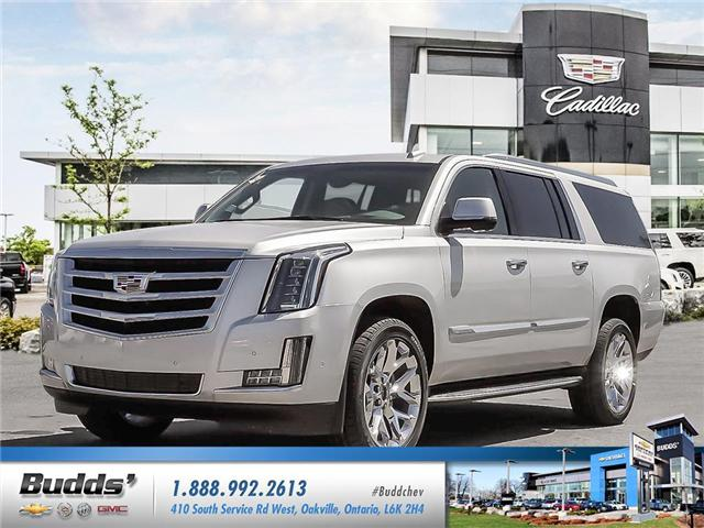 2018 Cadillac Escalade ESV Luxury (Stk: ES8040) in Oakville - Image 1 of 25