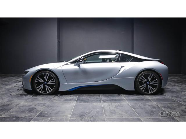 2016 BMW i8 Base (Stk: CT18-202) in Kingston - Image 1 of 31