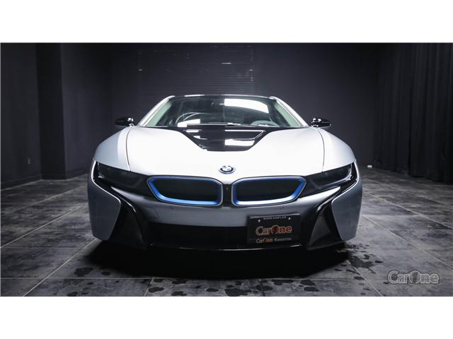 2016 BMW i8 Base (Stk: CT18-202) in Kingston - Image 2 of 31