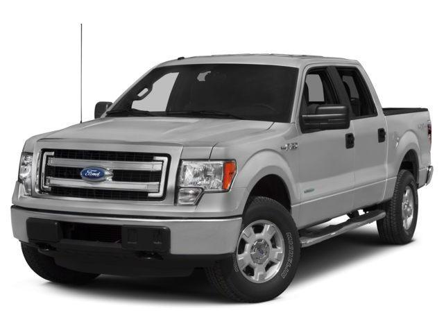 2014 Ford F-150  (Stk: J-1200A) in Calgary - Image 1 of 1