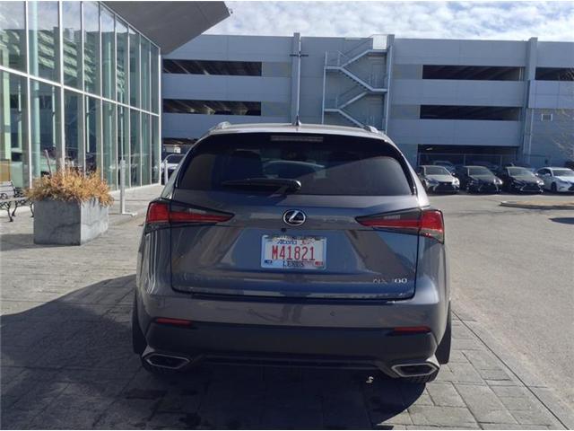 2018 Lexus NX 300 Base (Stk: 180330) in Calgary - Image 2 of 4