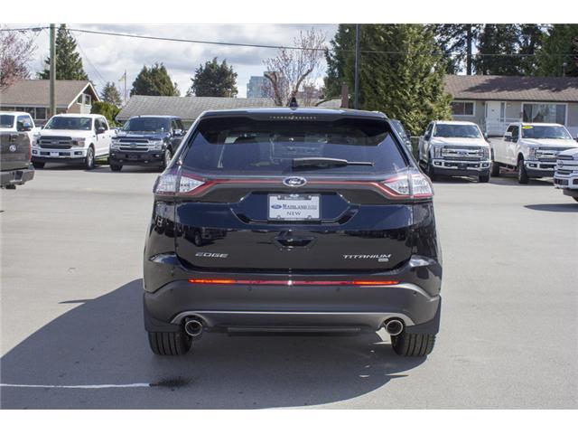 2018 Ford Edge Titanium (Stk: 8ED9272) in Surrey - Image 6 of 26