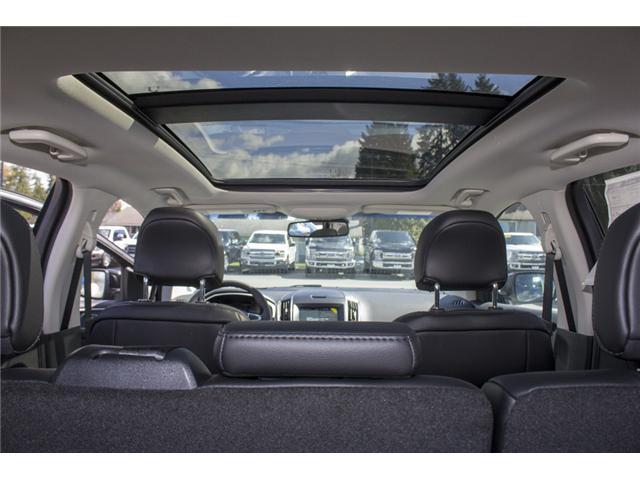 2018 Ford Edge Titanium (Stk: 8ED9272) in Surrey - Image 10 of 26