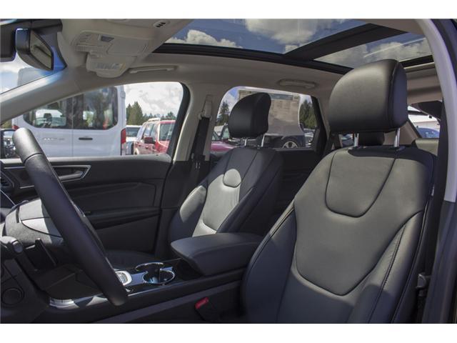 2018 Ford Edge Titanium (Stk: 8ED9272) in Surrey - Image 11 of 26