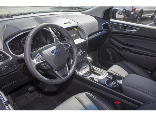 2018 Ford Edge Titanium (Stk: 8ED9272) in Surrey - Image 12 of 26