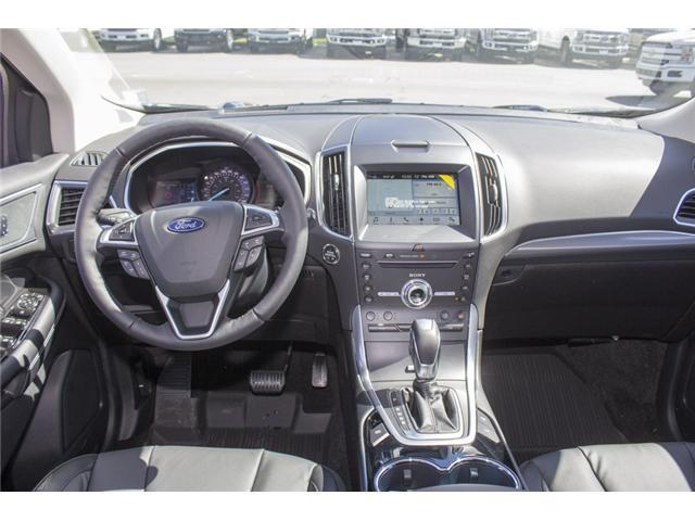 2018 Ford Edge Titanium (Stk: 8ED9272) in Surrey - Image 14 of 26