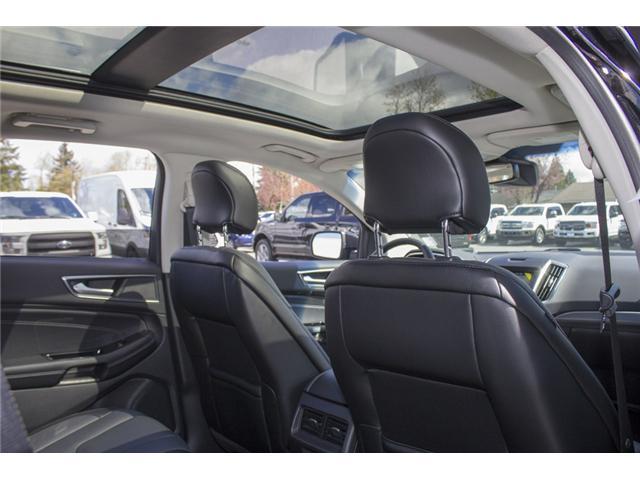 2018 Ford Edge Titanium (Stk: 8ED9272) in Surrey - Image 15 of 26