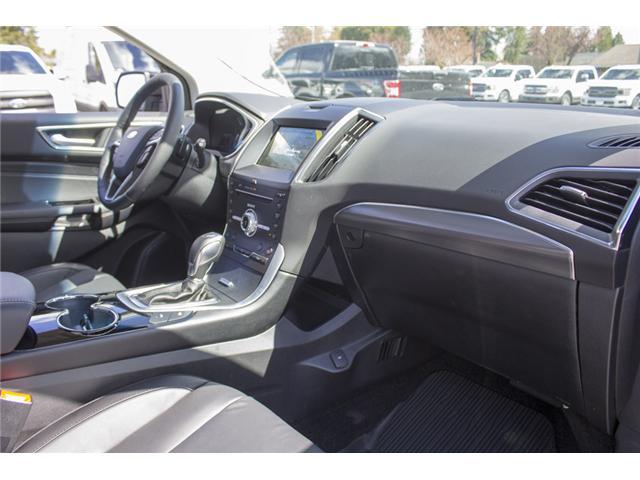 2018 Ford Edge Titanium (Stk: 8ED9272) in Surrey - Image 16 of 26