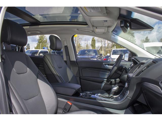 2018 Ford Edge Titanium (Stk: 8ED9272) in Surrey - Image 17 of 26