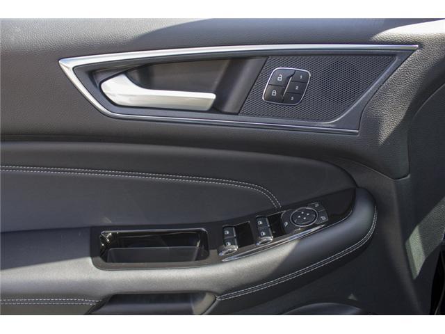 2018 Ford Edge Titanium (Stk: 8ED9272) in Surrey - Image 18 of 26
