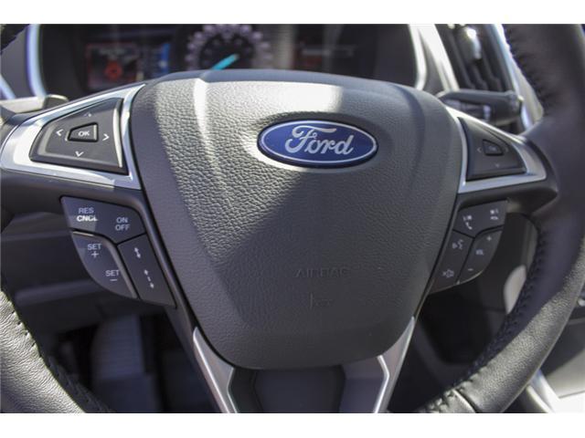 2018 Ford Edge Titanium (Stk: 8ED9272) in Surrey - Image 19 of 26